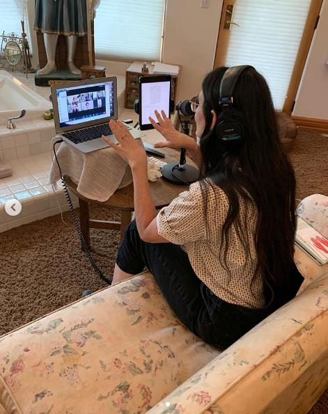 Demi Moore | Instagram