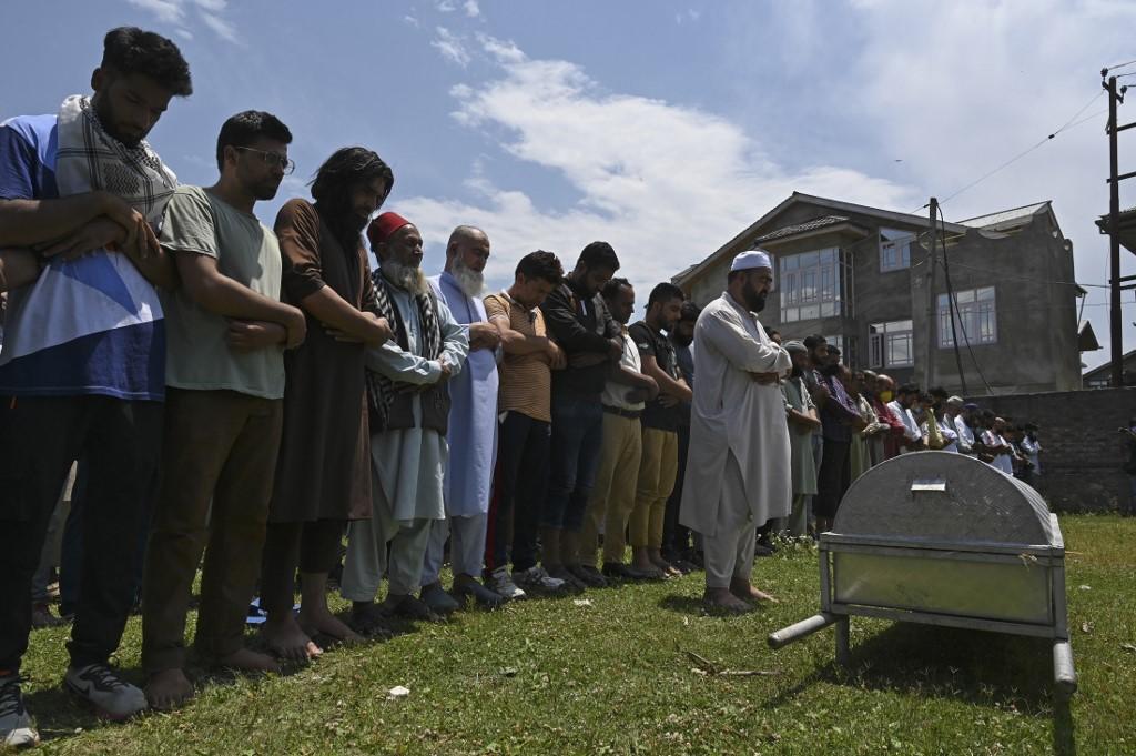TAUSEEF MUSTAFA / AFP)