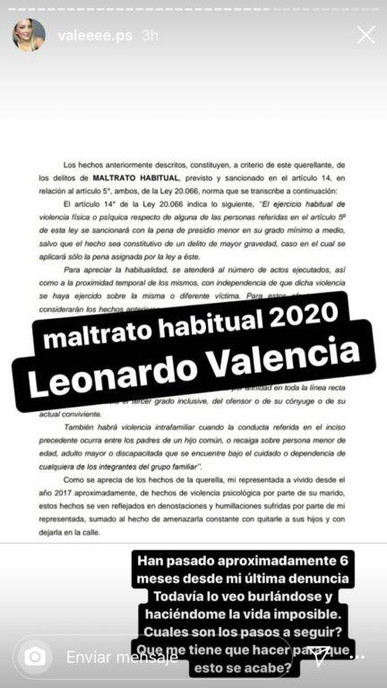 leo-valencia-denuncia-2020