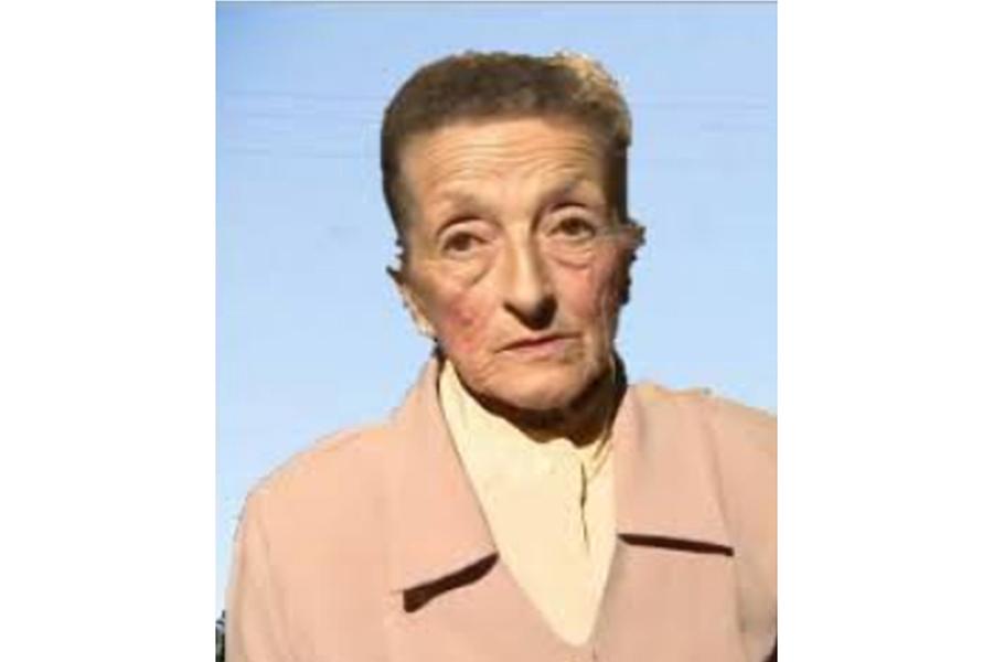 Rosalía del Carmen Garay Pérez (81) | La Cuarta