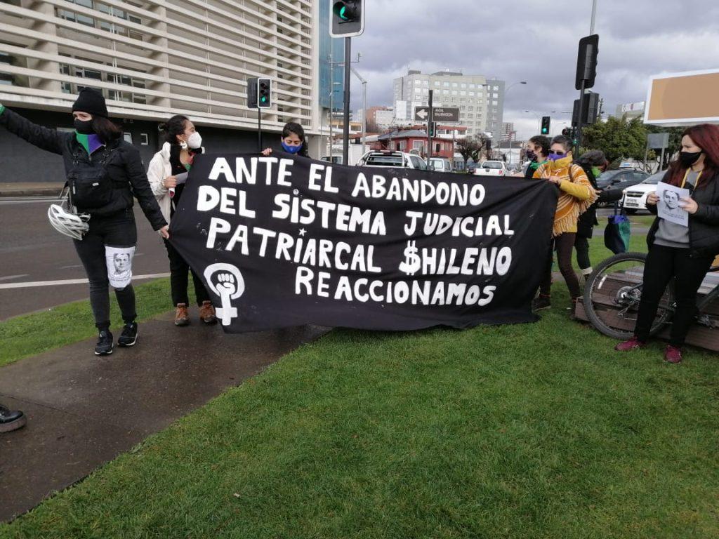 Pablo Ancao | RBB La Araucanía
