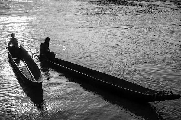 Sombras navegantes, Mauro Veloso (c)