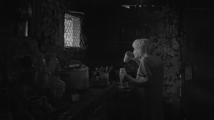 Fotograma cortometraje Los viejos heraldos, Natalia Medina Leiva (c)