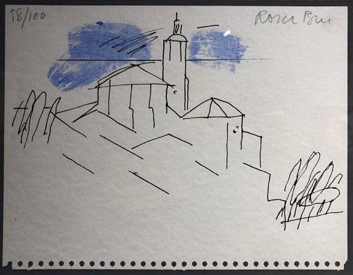 Roser Bru, Fundación Nocedal (c)