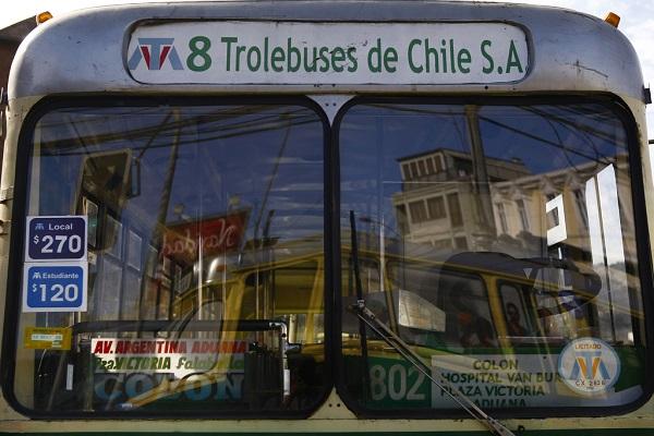 Valparaíso Volver, Luis Sergio (c)