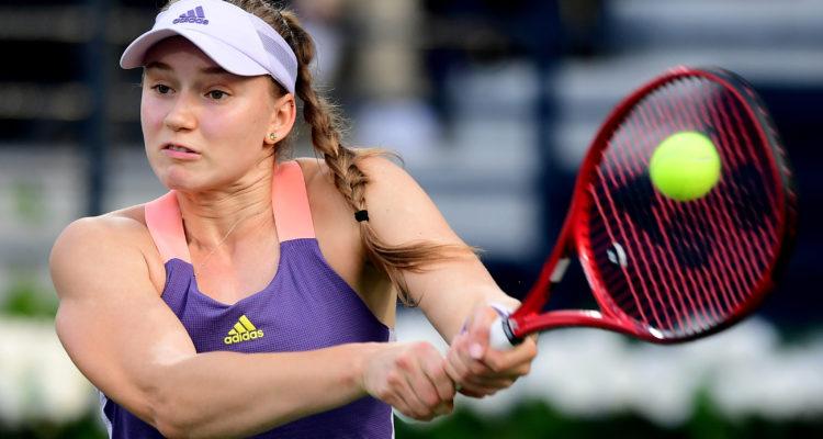Tras cinco meses de para, este lunes vuelve el circuito WTA con el torneo italiano de Palermo
