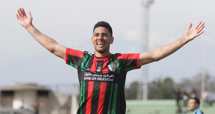 ¿Lucas Passerini a La Roja?: agente del jugador reveló contactos con la federación chilena