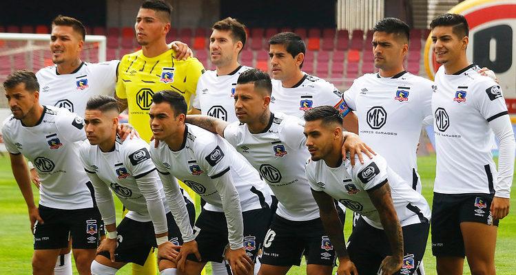 Blanco y Negro definirá el martes 18 a la nueva marca que vestirá a Colo Colo