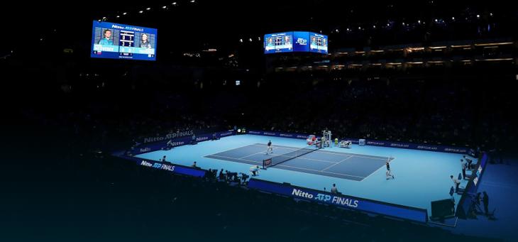 Confirman que Finales del ATP Tour se jugarán en noviembre: serán en Londres y sin público