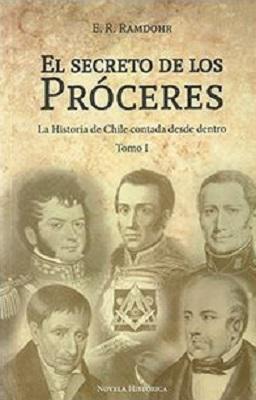 El Secreto de los Próceres Tomo I, Erwin Roberto Ramdohr Conrads (c)