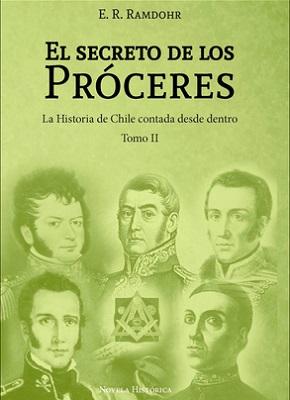 El Secreto de los Próceres Tomo II, Erwin Roberto Ramdohr Conrads (c)