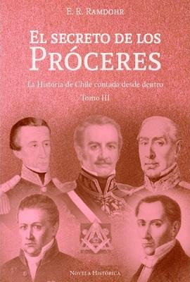El Secreto de los Próceres Tomo III, Erwin Roberto Ramdohr Conrads (c)