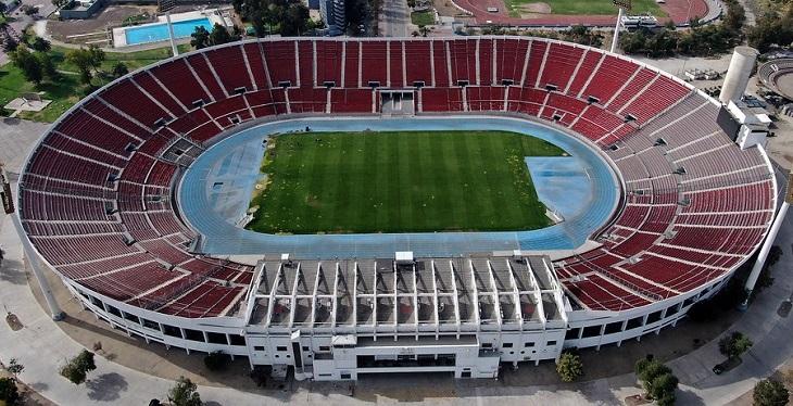 Las razones del Gobierno para limitar uso del Estadio Nacional en inminente regreso del fútbol