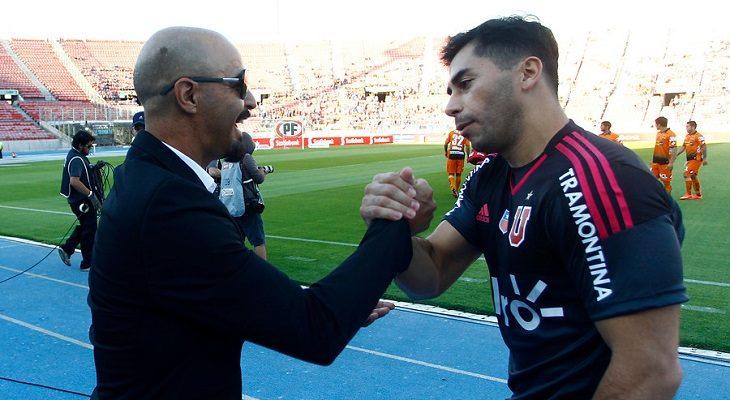 Fantasma Figueroa ninguneó a Gabriel Arias y postula a Herrera para La Roja: