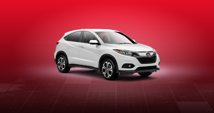 Honda HR – V