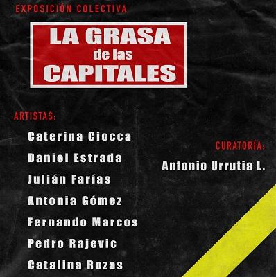 La grasa de las capitales, Galería Metropolitana (c)
