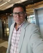 Mauro Salazar