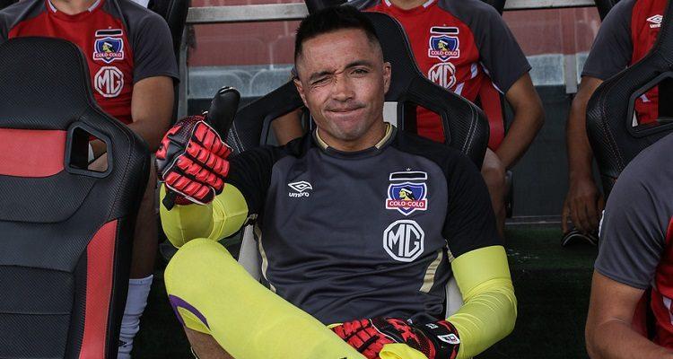 Miguel Pinto refuta a Bravo y asegura que
