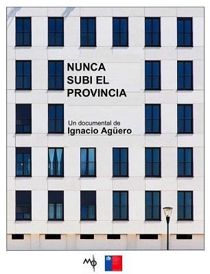 Nunca subí el Provincia, Miradoc (c)