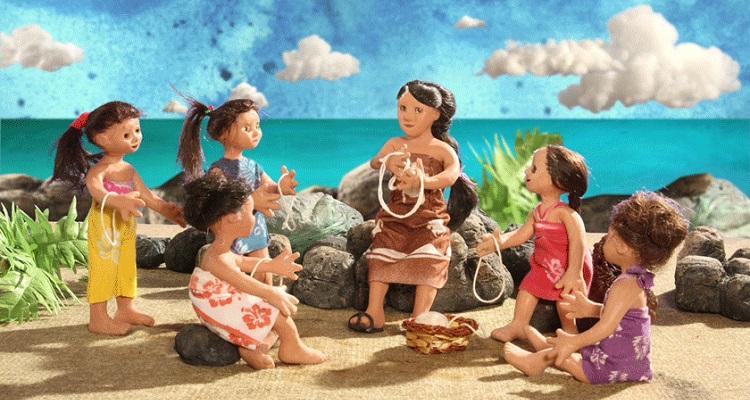 Nuku-Nuku. Kai kai, un juego ancestral, Museo Chileno de Arte Precolombino (c)