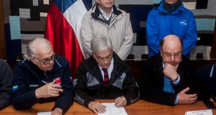 ARCHIVO | Fernando Lavoz | Agencia UNO