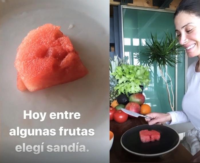 Roxana Muñoz | Instagram
