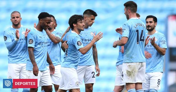 Manchester City vs Lyon por la Champions League: ¿Cuándo, a qué hora y dónde verlo? | Fútbol | BioBioChile