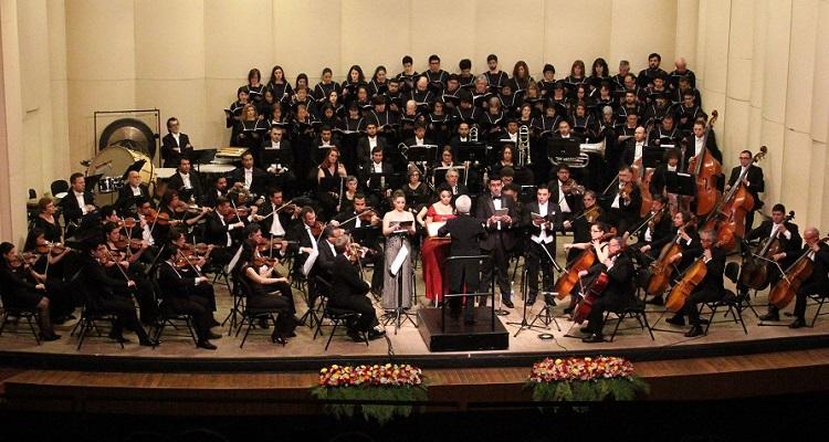 Coro Universidad de Concepción, UdeC (c)