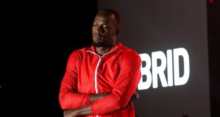 Por culpa de masiva fiesta: Gobierno de Jamaica confirma positivo de Usain Bolt por Covid-19