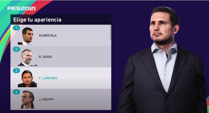 Examen de la mise à jour de la saison eFootball PES 2021, la nouvelle saison du simulateur de football   La technologie  - Championnat d'Europe de Football 2020
