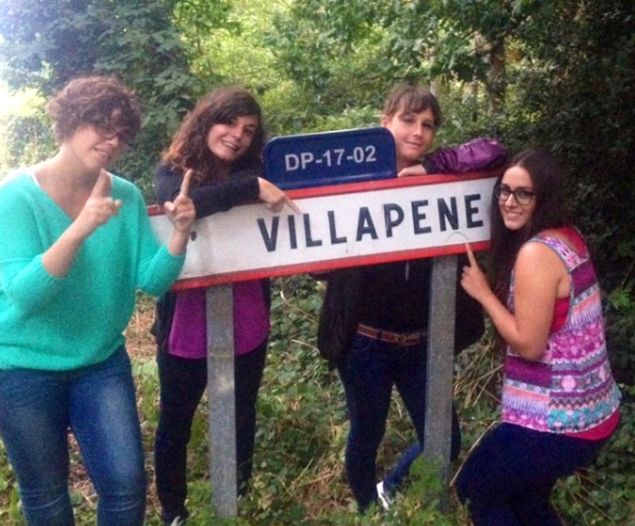 Villapene