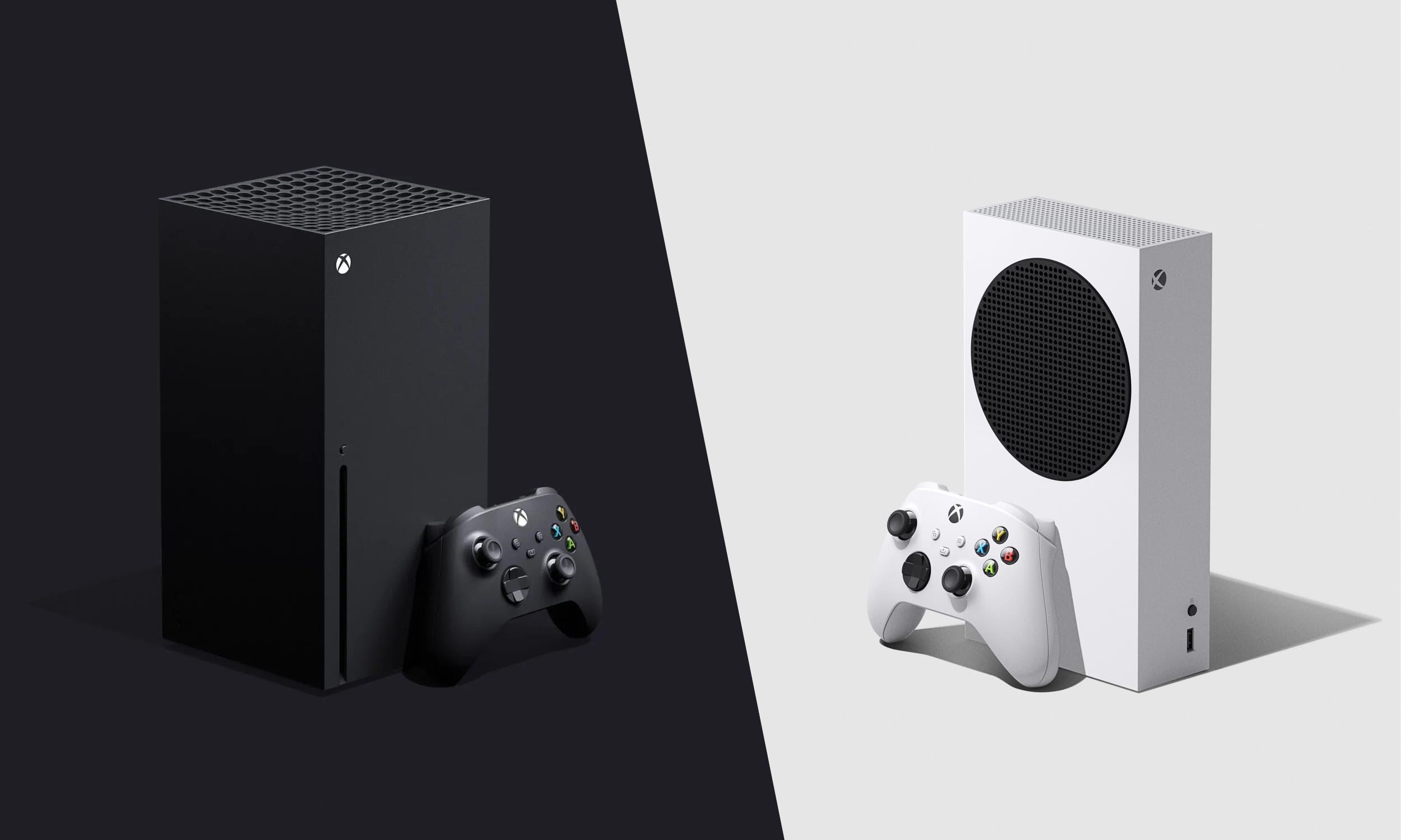 Revelan Precios Y Fecha De Lanzamiento En Chile De Las Xbox Series X Y S Tecnologia Biobiochile