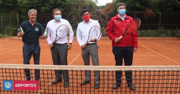 Concepción tendrá campeonato Challenger: autoridades confirman ...