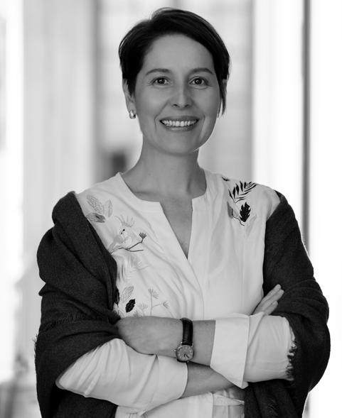 Maria Claudia Parias | Cedida