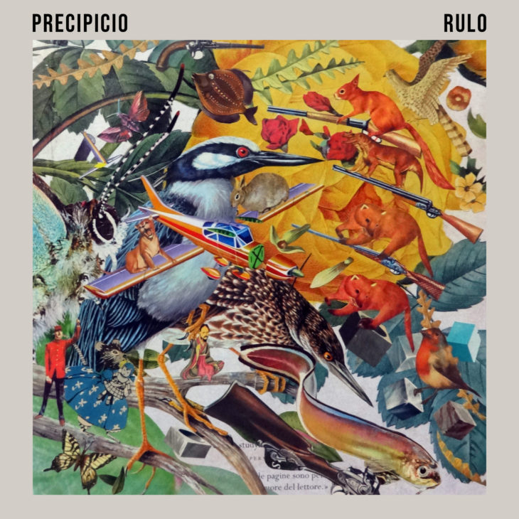 Rulo - Precipicio EP