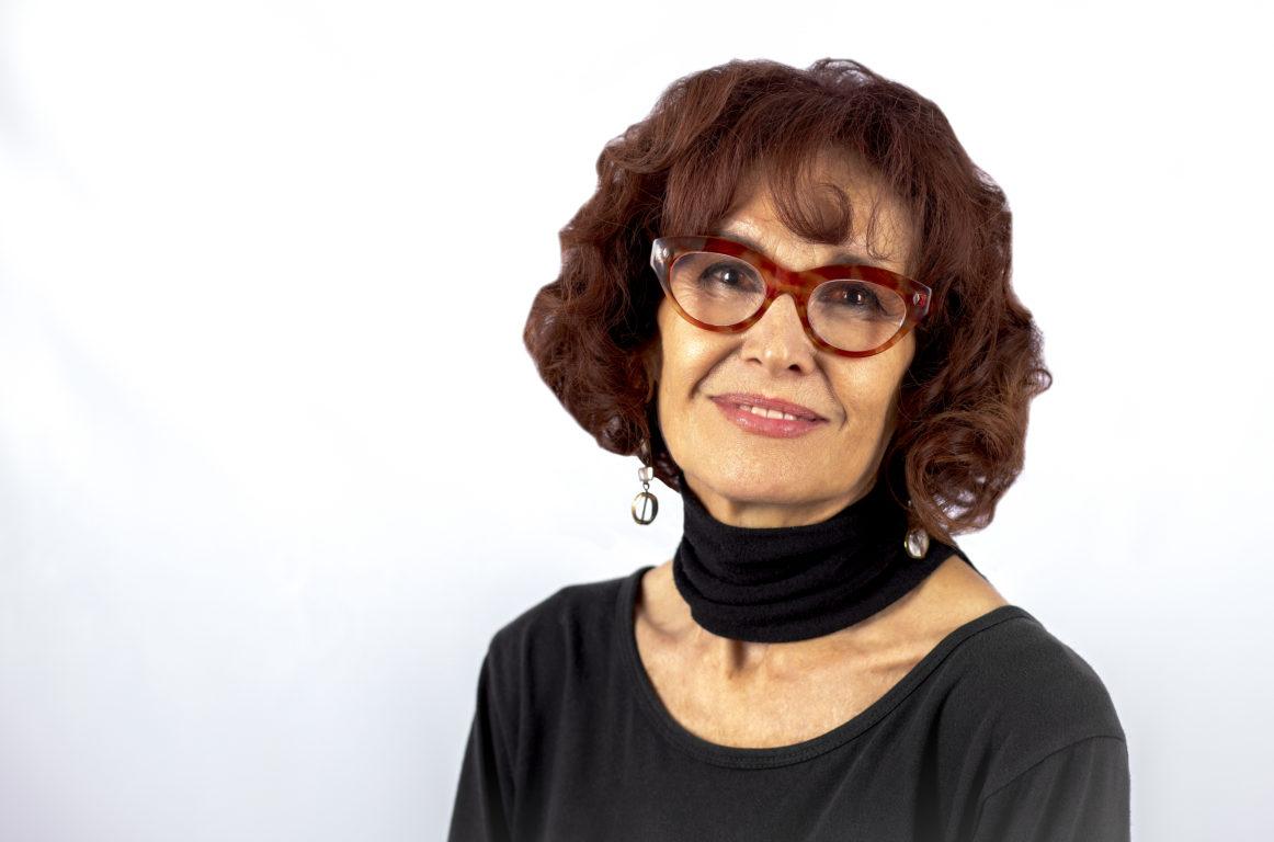 Schlomit Baytelman en El Conversatorio   CedidaSchlomit Baytelman en El Conversatorio   Cedida