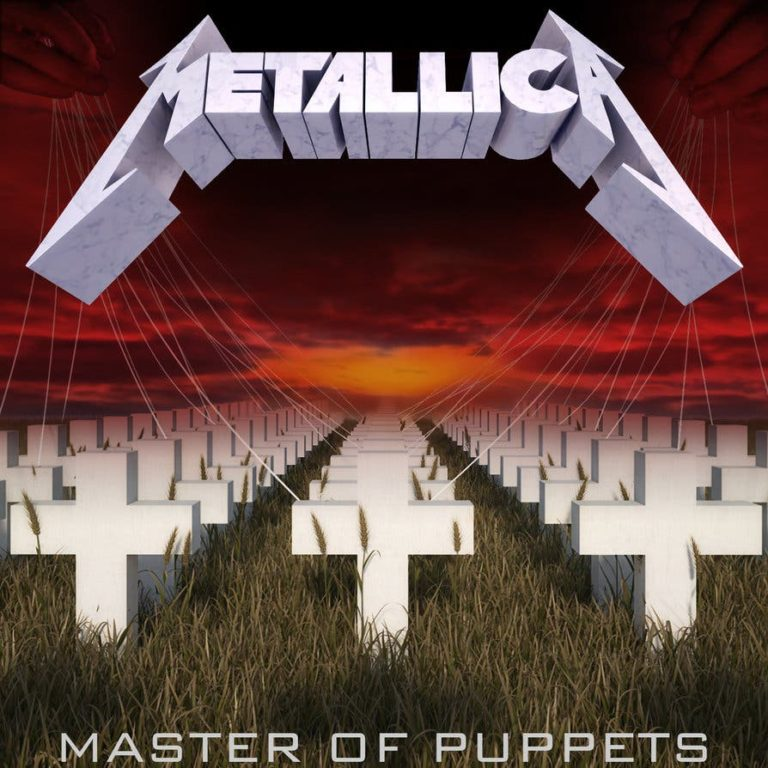 """Master of Puppets"""
