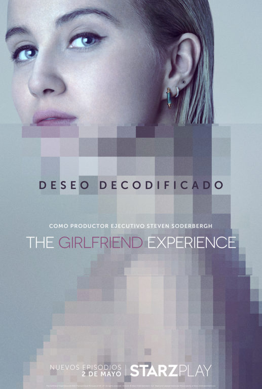 """""""The Girlfriend Experience"""""""