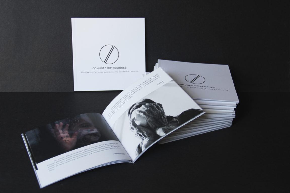 Asociación de fotógrafos de Concepción lanza fotolibro