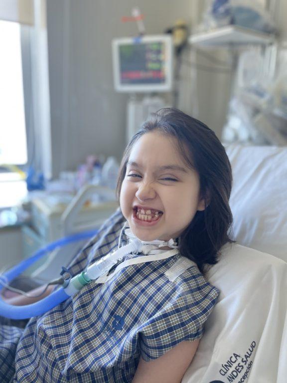 Corte Suprema falla a favor de pequeña Victoria