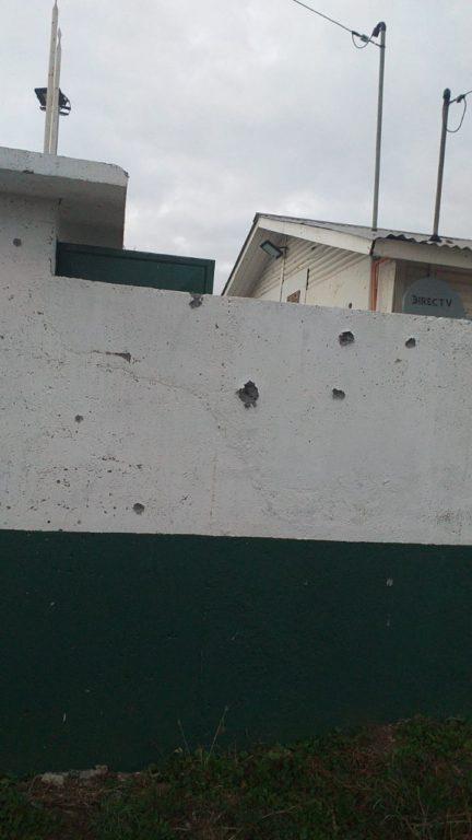 """Gobernador de Arauco por violencia en Tirúa: """"Requiere medidas extraordinarias y un plan especial"""""""