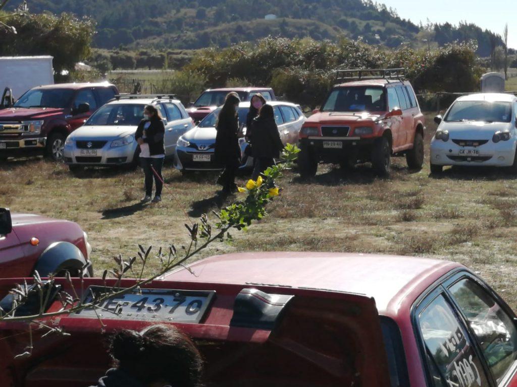 Tomás Bravo será sepultado este sábado y decenas de personas acudirán a su despedida