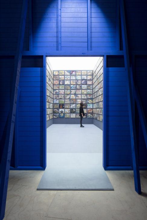 Chile en Bienal Venecia | ©gerdastudio