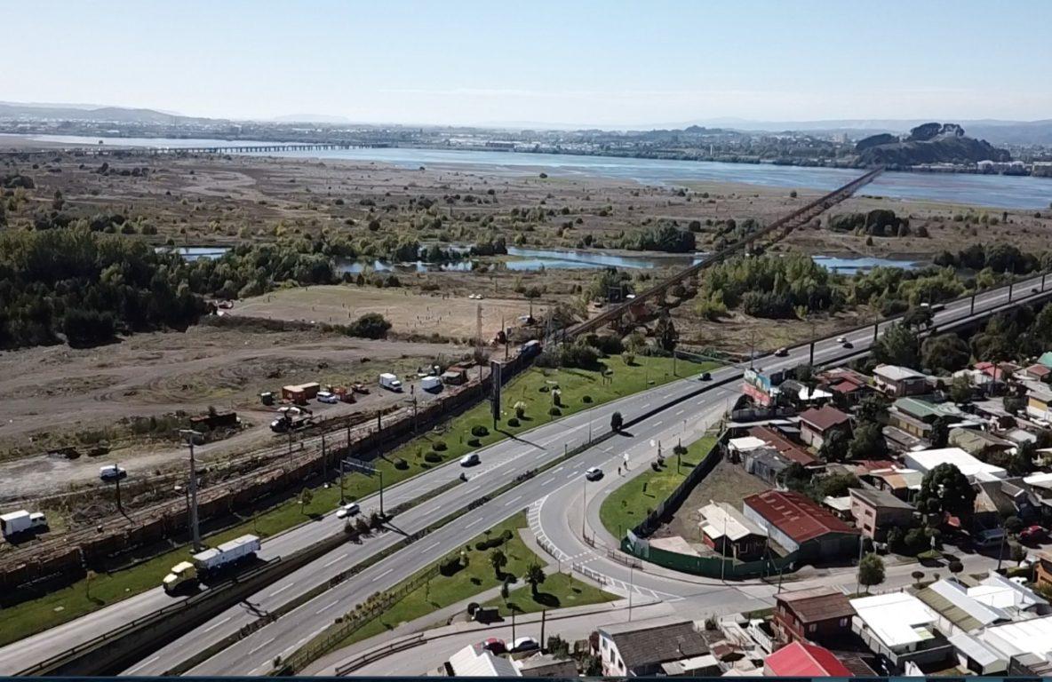 San Pedro de la Paz: club de fútbol amateur tendrá cancha con estándar FIFA abierta a la comunidad