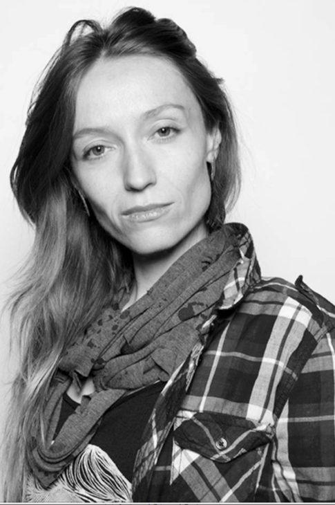 Marialy Rivas | Cedida