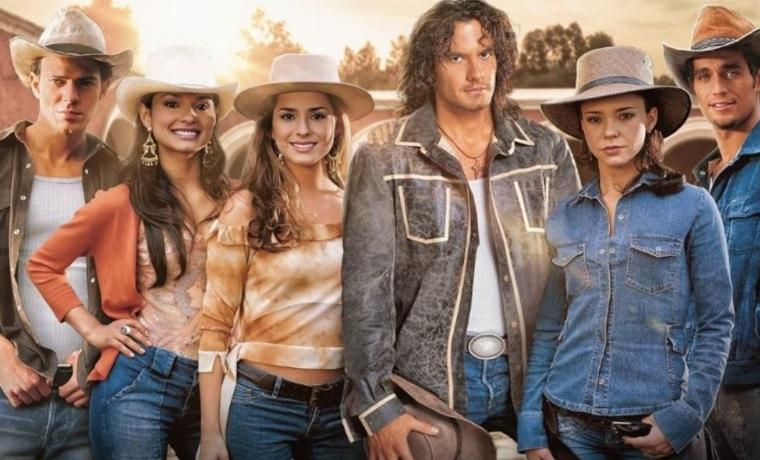 Telemundo confirma la segunda temporada 'Pasión de gavilanes'