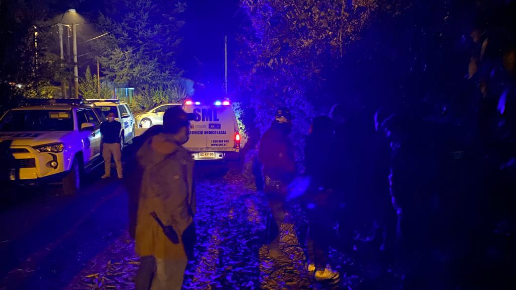 Parricidio: mujer habría asesinado a su hijo de 4 años en sector Molco de Villarrica