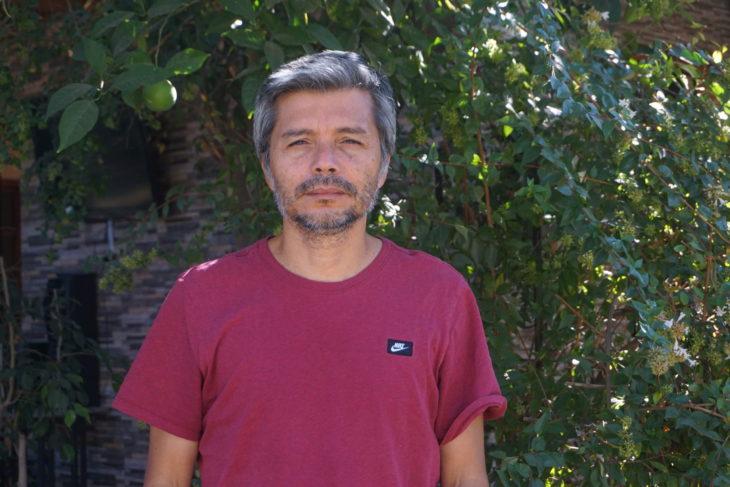 Juan Guerra   Cedida