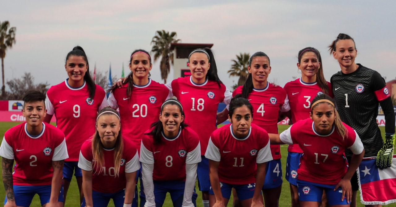 donde ver al team Chile