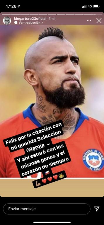 arturo-vidal-instagram